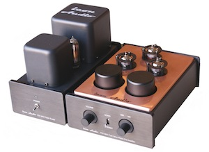 Icon Audio PS1 MK II Pure Valve Phono Pre Amplifier