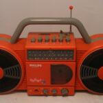Philips Roller D 8007
