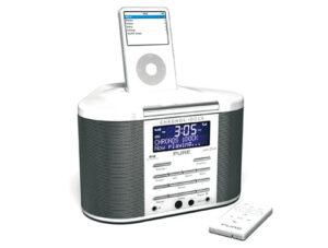 Pure chronos iPod (White)