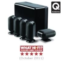 Q Acoustics 7000  (Glossy White)