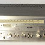 Rotel RX-1203
