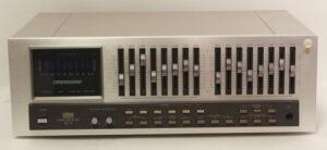Sansui SE-9 Computequalizer