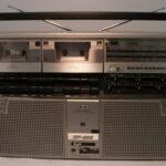 Sharp GF-555