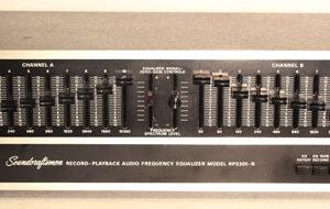 Soundcraftsmen RP 2201-R