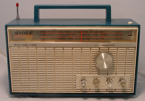 Sony 8R-33