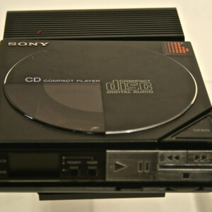 Sony CD 50