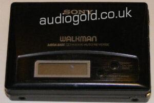 Sony WM-AF605