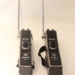 Sony Walky Talkies