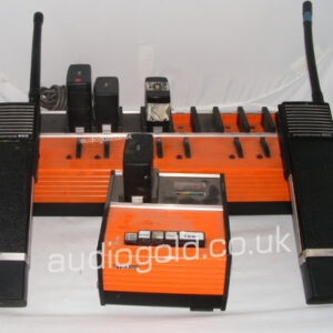 Storno Police Radio Set