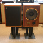 Tannoy Chertsey dual concentric loudspeaker