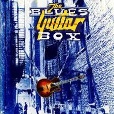 The Blues Guitar box set