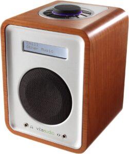 VIta Audio R1 (Cherry)