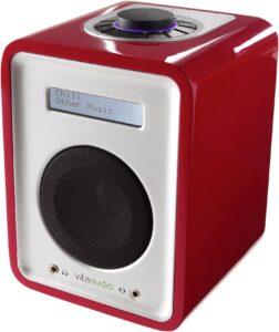 VIta Audio R1 (Red)