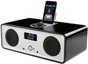 Vita Audio R2i (Black)