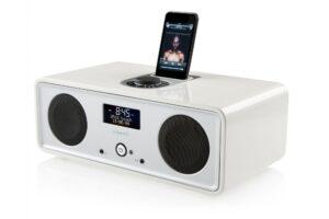 Vita Audio R2i (White)