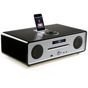 Vita Audio R4i Integrated Music System (Black)