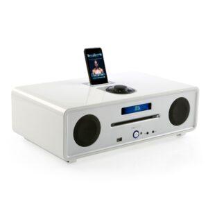 Vita Audio R4i (White)