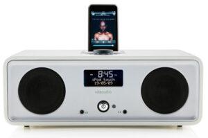 Vita Audio R2i gloss finishes