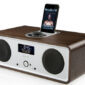 Vita R2i  walnut finish
