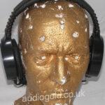 Wharfdale headphones