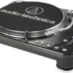 Audio Technica LP 1240 USB