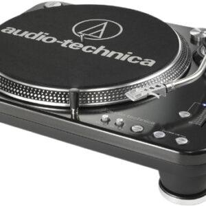 Audio Technica LP 1240 USB