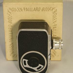 Bolex Paillard C 8S