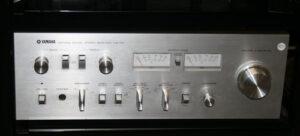 Yamaha CA-710