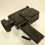 Canon Canosound Super 8 514xl-s