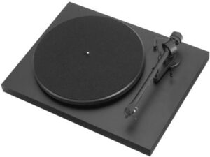 Pro-Ject Debut MkIII (Glossy White)