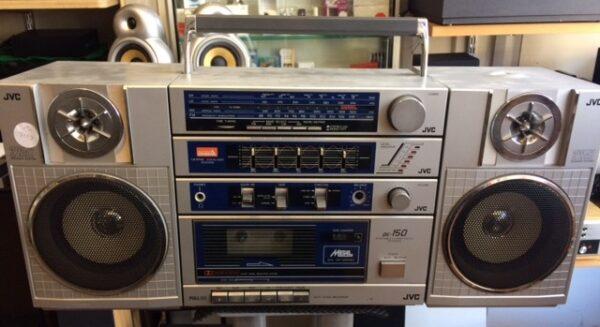 JVC PC 150