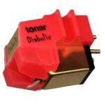 Tonar Diabolic DJ cartridge