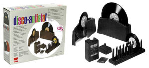 Knosti Disco Antistat Record Cleaning System