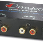 Project Phonobox MM