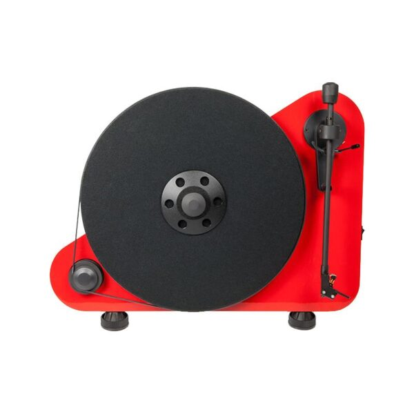 Project VTE vertical turntable