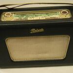 Roberts radio model R500
