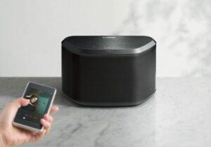 Yamaha WX-030 wireless speaker