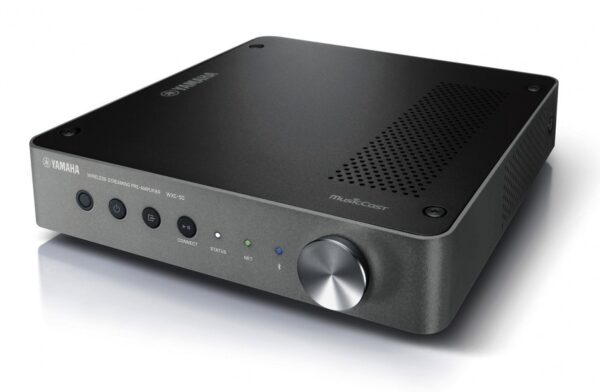 Yamaha WXC-50 streaming pre amplifier