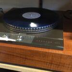 Garrard 401 with SME 3009 – SOLD