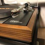 Linn Sondek LP12 Audio Origami PU7 Tonearm