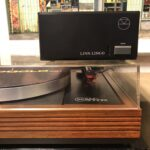 Linn Sondek LP12 Lingo