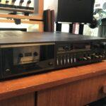 Technics Cassette Tape Deck M75