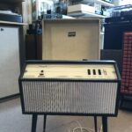 Dansette Imperial 1965 Vintage Record Player