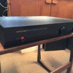 Musical Fidelity A120 Integrated Class A Amp