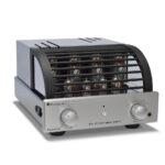 172b+-+PrimaLuna+EVO+100+Tube+Integrated+Amplifier+-+silver+-+slanted+-+white+background